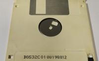 20年前 一张软盘都存不下一首歌,宽带从来都是断断续续