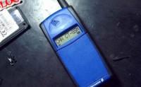 你还记得爸爸的第一款手机吗?