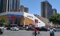 石家庄新万达1到5层所有商铺都在这了 有时间可以坐地铁来逛逛