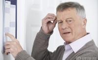 """""""画钟法"""" 最简单的检测早期老年痴呆方法"""